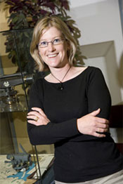 University of Caterbury, New Zealand, powered by jobs.ac.uk, Dr Aisling O'Sullivan (Ireland)