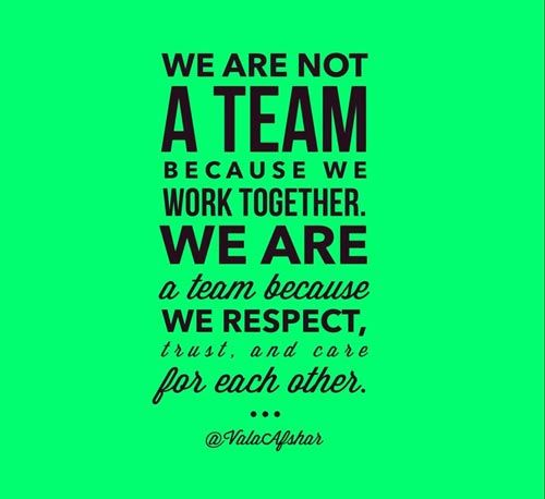 Teamwork Quote 25 Inspirational Teamwork Quotes