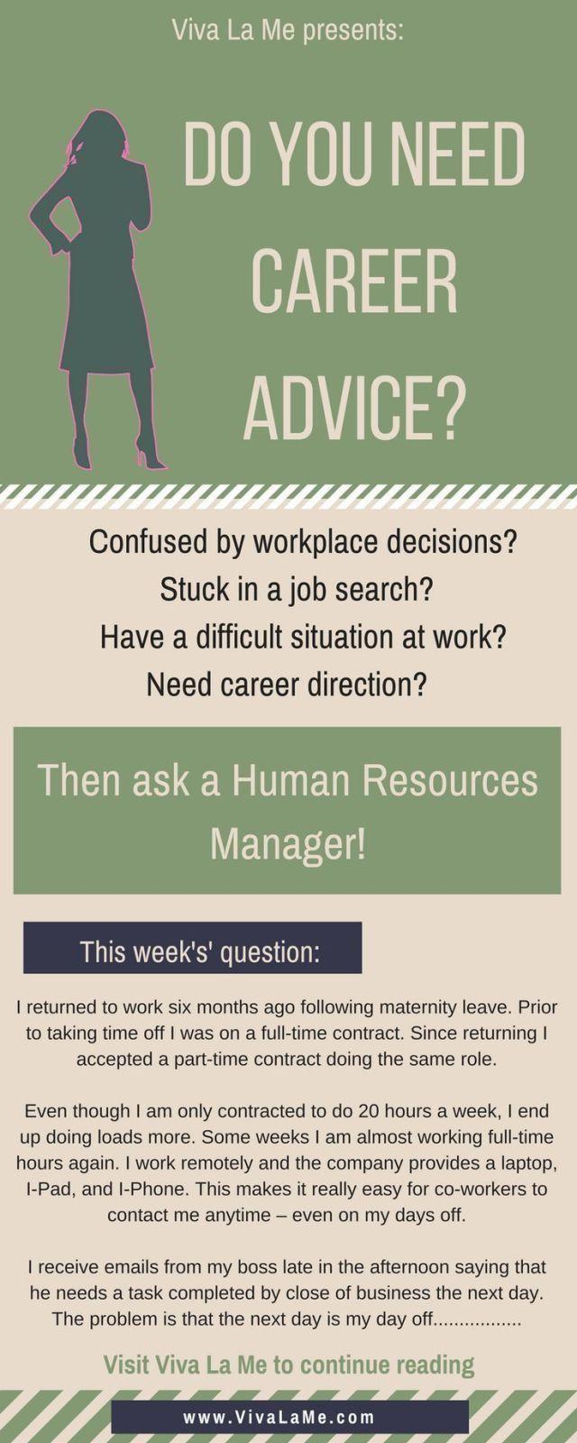 infographic : infographic : Resume : Career advice Career Help Job ...