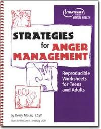 Stress Management Image Result For Anger Management Exercises For