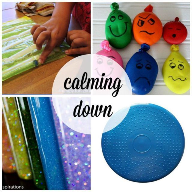 Stress Management 32 Must Try Classroom Tips Playdough To Plato