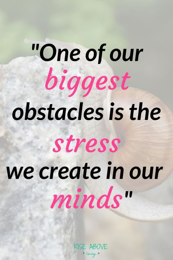 Stress Management Quote From Blog Post 3 Ways To Enlighten Up