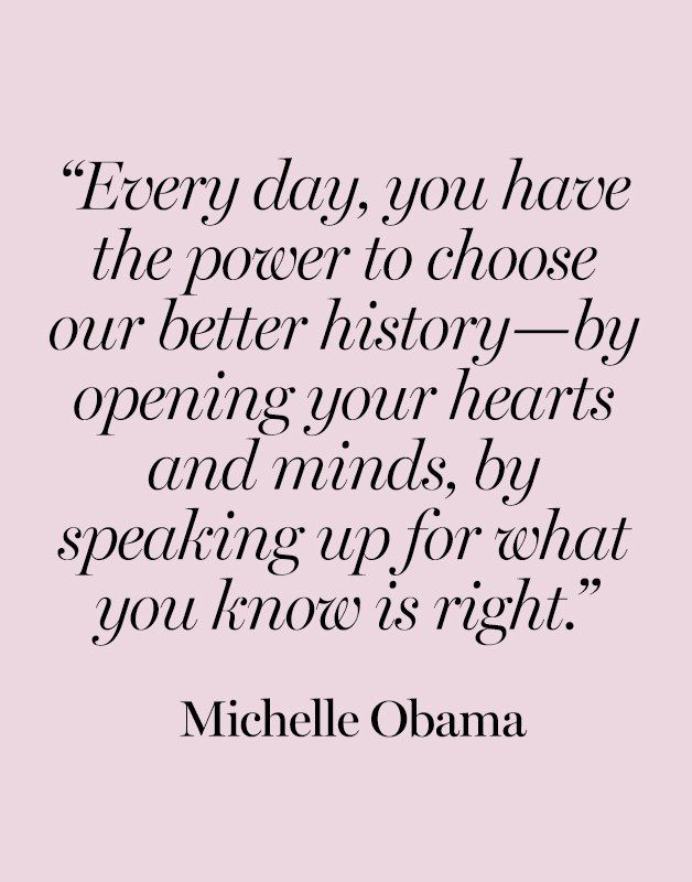 Work Quotes 10 Michelle Obama Quotes We Need Now More Than Ever