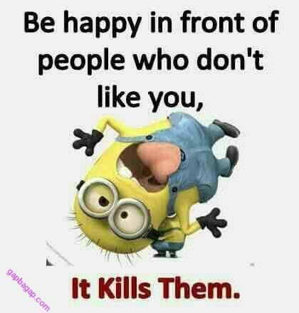 Funny, minion quotes, Minions, Quotes - Minion... - JobLoving.com | Your Number One Source For daily job opportunities