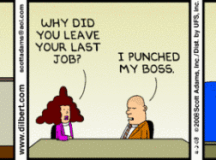 20 Best Ever Web Comics About the Job You Want to Leave