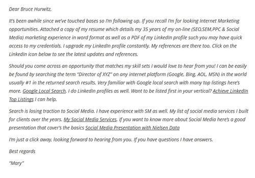 Cover Letter For Customer Service Reative
