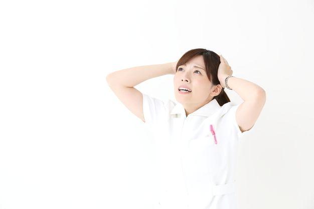 「看護師の転職市場」の画像検索結果