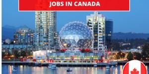 Canada Jobs Vacancies