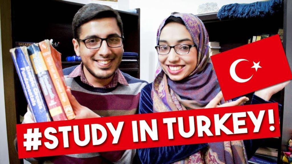 Turkey Scholarships 2020 for Universities in Turkey (Career Grants)