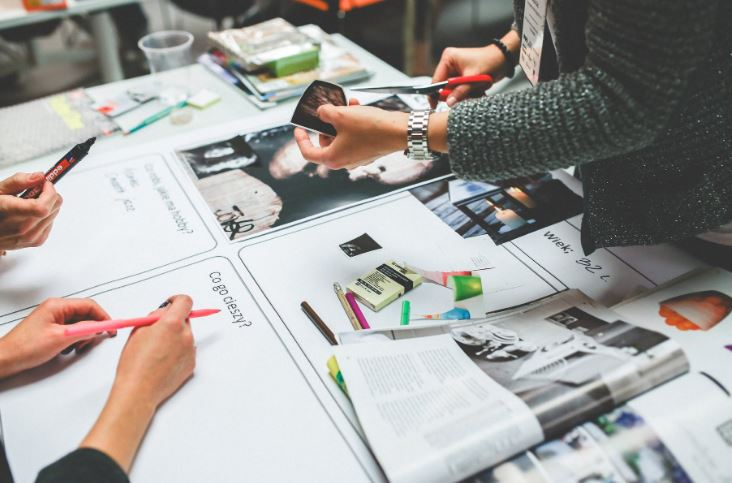 How to Get New Graphic Design Jobs for Bigger Companies