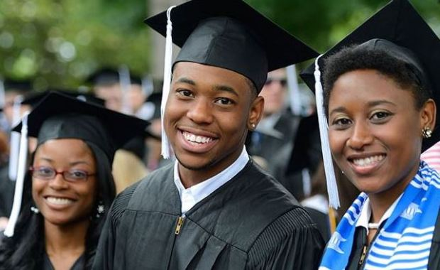 Master Scholarships for International Students in the USA