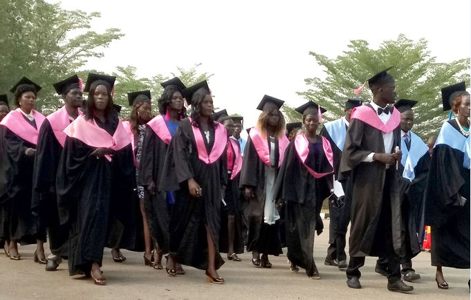 List of Fully Funded Scholarships for Students in South Sudan