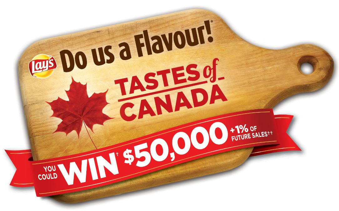 How to Enter Lays Flavor Contest 2020-2021 [Worth $50,000]