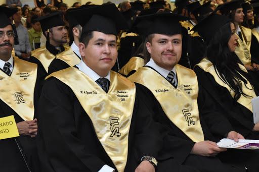 Universidad Autonoma de Chihuahua- Admissions and Courses