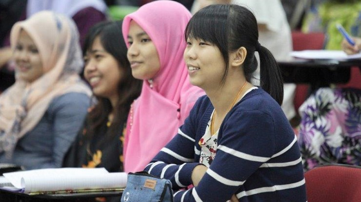 joint japan/world bank scholarship
