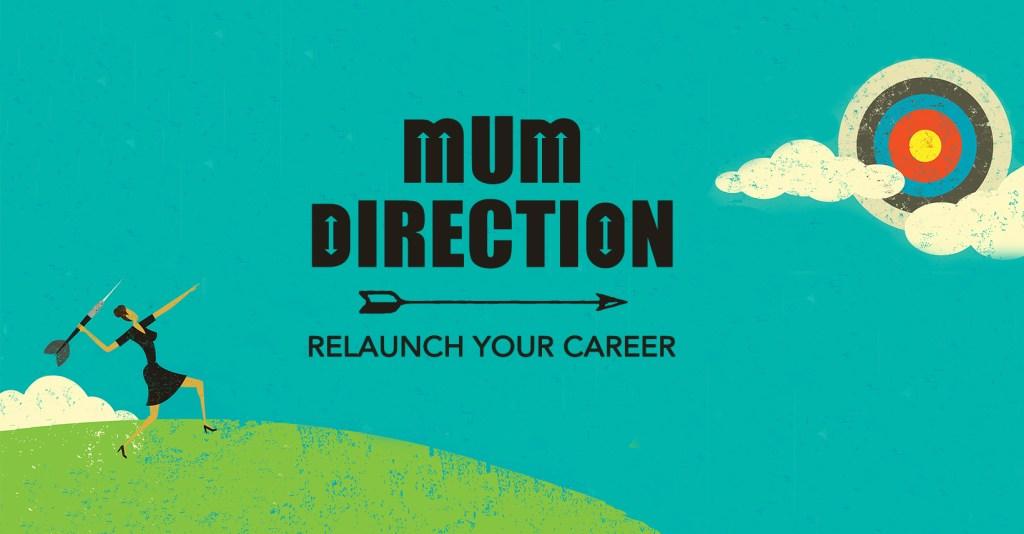 Mum Direction Sussex