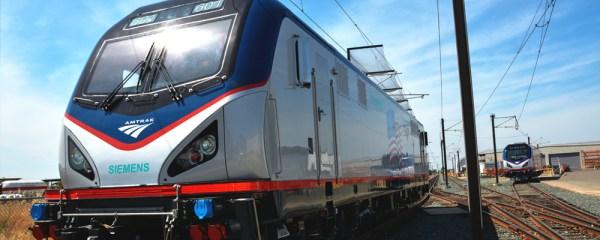 Jobs at Amtrak