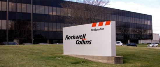 Sr Mechanical Engineer-Rockwell Collins
