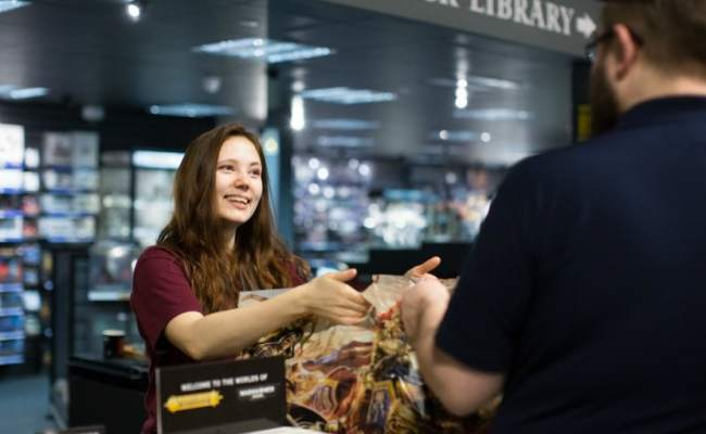 Uk Ireland Careers And Opportunities With Games Workshop