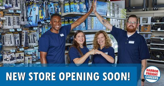 New Store Now Hiring: Corvallis, OR (By Appointment Only)