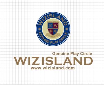 Gimpo Wiz island