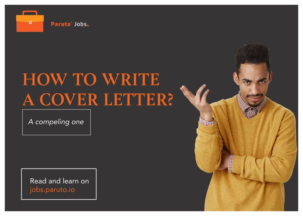 How to write the Perfect cover letter that gets you the Job