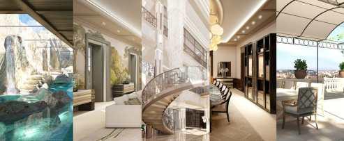 3D artist/architectural visualizer