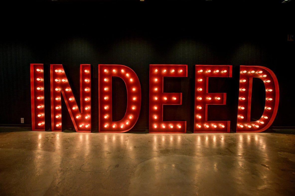 Indeeds Movie Themed New York Office Has A Yoga Studio And Amazing Roof Top Views  Guru Jobs