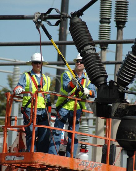Substation Electrician and Protective Relay Jobs