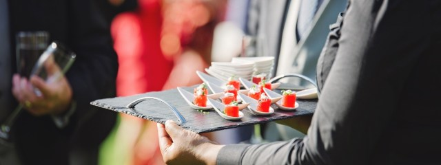 Catering Manager