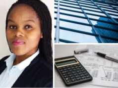 Financial Accountant