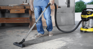 Hardware Cleaners