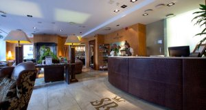 Boutique Hotel Receptionist