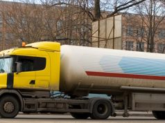 Tanker Driver