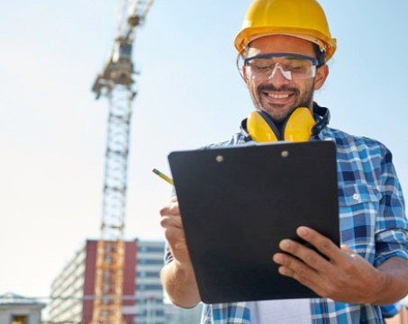 Estimator (Construction)