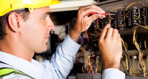 Offshore Electrician