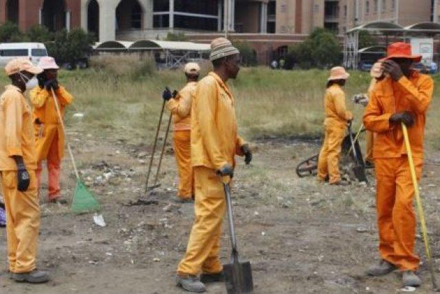 General Workers
