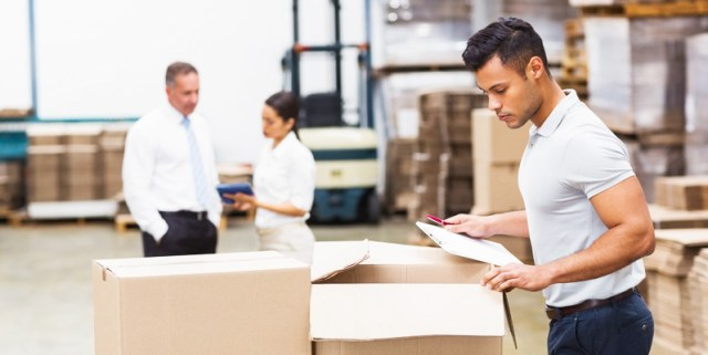 PROCUREMENT-SUPPLY CHAIN MANAGER