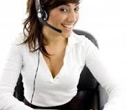 Switchboard Operator or Receptionist