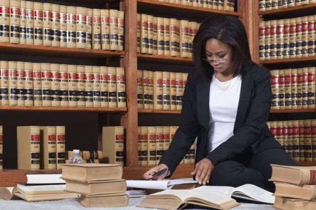 Admitted Attorney