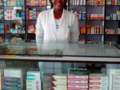 Dispensary Pharmacist Assistant