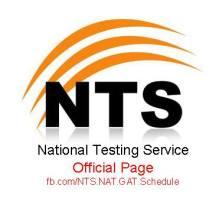 NTS NAT Schedule 2017