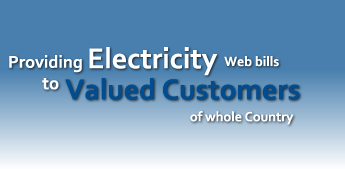 Check Wapda Bill Online Electricity System Pakistan