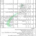 Civil Defence Department Punjab Jobs 2018