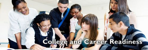 Career Placement Test - College career readiness