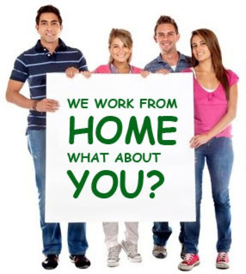 How To Make Extra Money From Home - Home based business
