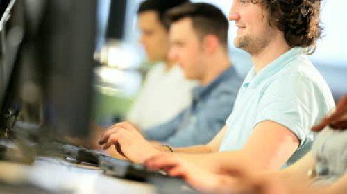 Online Career Information