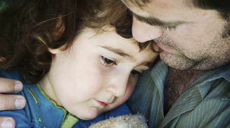 Social security benefits for children