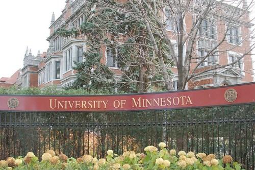 University of Minnestoa