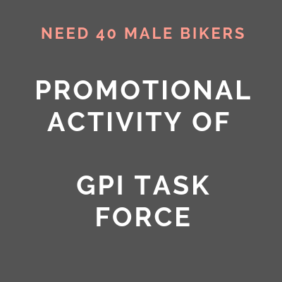 PROMOTIONAL ACTIVITY OF GPI TASK FORCE